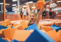 Sky Zone of Ocean Township family attractions in central nj