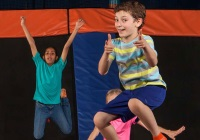 Sky Zone best play places in NJ