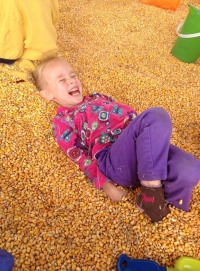 Snyder's Farm Fun Day Trips for Kids in Central New Jersey