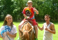 Special Needs Camps in NJ
