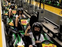 Speed Raceway is an exciting kids attraction in New Jersey