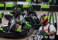 Speed Raceway Places to ride Go Karts in NJ