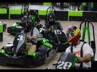 Speed Raceway Group Outing Attractions in NJ