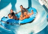 Splash Zone Water Park family friendly water parks in Southern New Jersey