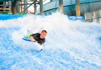 Splash Zone Water Park Top 50 Attractions in Cape May County NJ