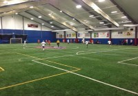 Review SportsZone Middlesex County NJ