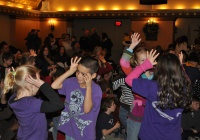 State Theatre NJ educational arts programs for kids in Central NJ