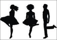 Learn how to step dance in NJ