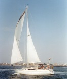 Summer Breeze Sailing Charters Best Places to Charter a Sailboat in Southern NJ