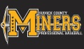 Sussex County Miners New Jersey Minor League Baseball Teams