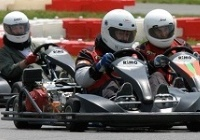 Tempest Raceway outdoor go karting tracks in New Jersey
