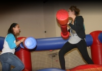 The Bounce Factory Corporate Team Building Venues in Somerset County NJ