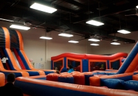 The Bounce Factory central nj walk-in play place