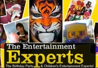 The Children's Entertainment Experts Inflatable Rentals in Central NJ