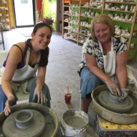 The Clay Pot Central NJ Art Studios
