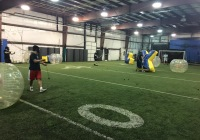 The Edge Sports Center Group Activities in Northern NJ