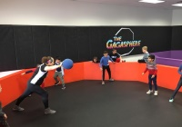 The Gagasphere fitness day camps for kids in Northern New Jersey