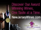 The Garden State Wine Growers Association wineries in nj