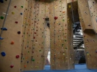 The Gravity Vault Rock Climbing Gyms in Middletown NJ