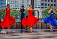 Kennedy Dancers Inc professional dance studios in Hudson County New Jersey