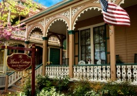 The Mason Cottage Best Bed and Breakfast in Southern NJ