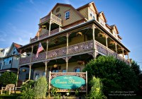 The Ocean Plaza Hotel Romantic Bed and Breakfasts in Central New Jersey