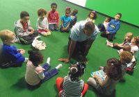 The Play Place Best Childrens Party Entertainers in NY