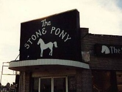 The Stone Pony Famous Music Venues Near the Asbury Park NJ Boardwalk