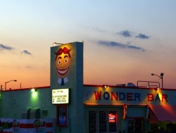 Wonder Bar Cool Attractions and Restaurants on the Asbury Park NJ Boardwalk