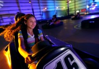 Funplex Go Kart and Track East Hanover NJ