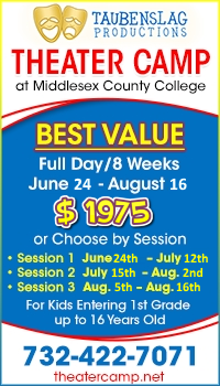 Theater Camp at Middlsex County College in Edison, NJ
