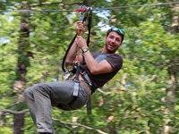 Tree to Tree Adventure Park Top 50 Attractions to Discover in New Jersey