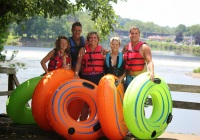 Twin Rivers Tubing Best Northern NJ Outdoor Adventures