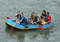 Twin Rivers Tubing Cool Northern NJ White Water Rafting Locations