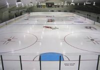 Union Sports Arena ice skating birthday parties in Central NJ