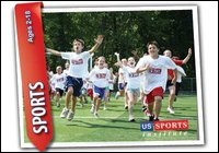 US Sports Institute Year-Round Sports Camps in NJ