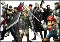 Places to buy video games in NJ