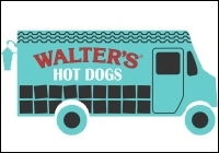 Walter's Hot Dogs caterers for kids parties in Northern NJ