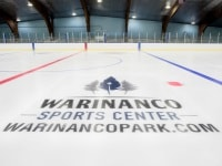 Warinanco Sports Center & Café Places to go Ice Skating in Northern NJ