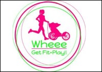 Wheee Get Fit + Play mommy and me fitness classes in Central NJ