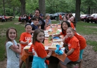 Whisk Me Away Catering Kids Party Catering Companies in Union County NJ