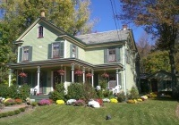 Widow McCrea House Bed & Breakfasts in Hunterdon County NJ