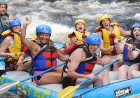 Wild Waters Outdoor Center Places to White Water Raft Outside NJ