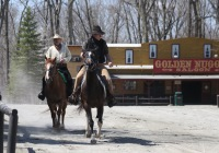 Wild West City Top 50 Tourist Attractions in New Jersey