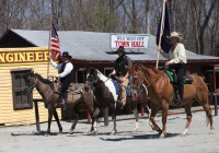 Wild West City places to visit in Sussex County New Jersey