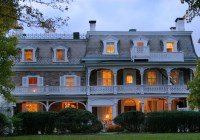 Woolverton Inn Bed and Breakfasts NJ