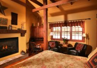 Woolverton Inn New Jersey Winter Getaways