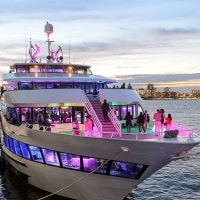 World Yacht Events Dinner Cruises in and outside of NJ