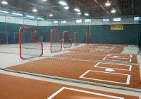 Zoned Sports Academy Batting Cages in Somerset County NJ