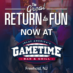 iPlay America Best Bars for Younger Crowds NJ